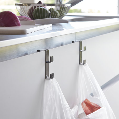 Yamazaki Keukenkast ophanghaken Yamazaki | ophangen zonder boren