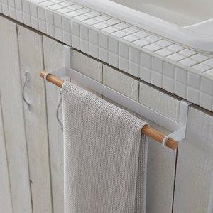 Handdoekenrekje keuken Yamazaki - Tosca