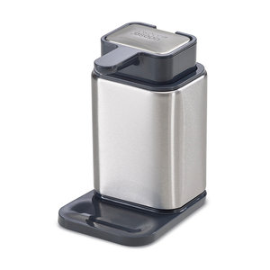 Zeepdispenser rvs Joseph Joseph - Surface