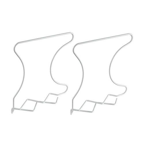 Tomado | Metaltex Plank verdeler 2 stuks Metaltex