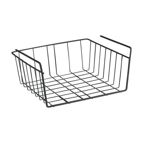 Tomado | Metaltex Hangmand zwart badkamer Metaltex | 3 formaten