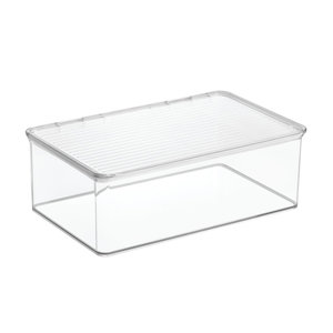 Opbergbox D (27 x 18,5 x 9,5 cm) iDesign - Kitchen Binz