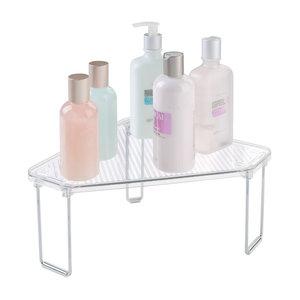 Badkamer rekje transparant iDesign