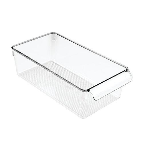 iDesign Voorraadkast- en koelkastbakken met handvat iDesign - Linus