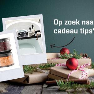 Feestelijk opruimen:  handige cadeautips voor tijdens de feestdagen