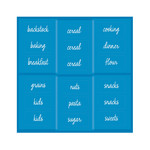 The Home Edit labels 18 stuks