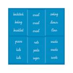 The Home Edit ''voorraadkast labels'' - 18 Stuks
