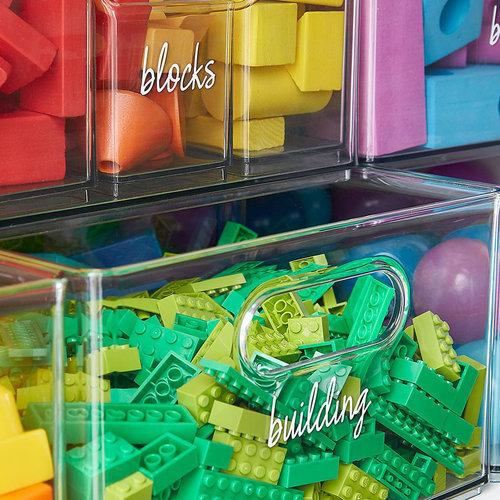 The Home Edit The Home Edit labels | badkamer & wasruimte, koelkast, voorraadkast labels