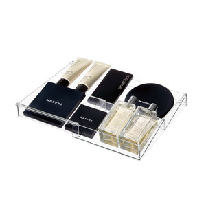 The Home Edit lade organizer uitschuifbaar - Vanity