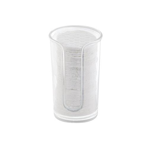 Wattenschijfjeshouder iDesign - Clarity
