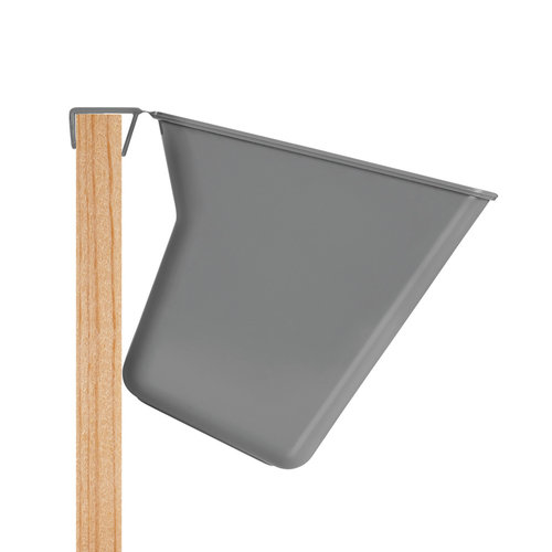 Tomado | Metaltex Aanrecht prullenbak hangend Metaltex