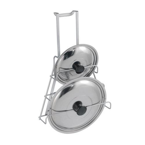 Tomado | Metaltex Dekselrek aan keukenkastdeur Metalex