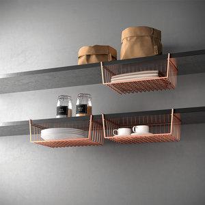 Hangmand Metaltex - Copper edition