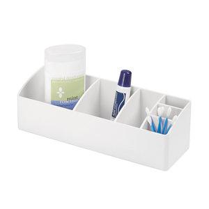 Badkamer bakje met vakjes iDesign - Med+