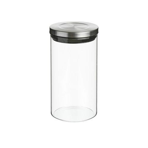 Five® Glazen voorraadpotten luchtdicht Five®
