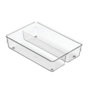 Lade indeling sorteerbak A (15 x 23 x 5,5 cm) 5,5 cm hoog iDesign
