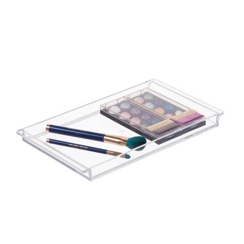 Acryl bakjes iDesign - Clarity