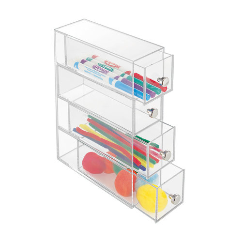 iDesign Accessoires en pennen organizer iDesign