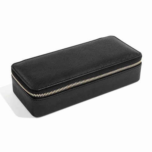 Stackers Sieraden etui Stackers Large - Black Gold