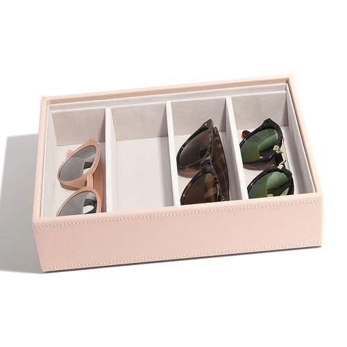 Stackers Sieradendoos Stackers Classic - Blush Pink