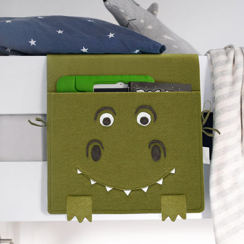 Stackers Bed organizer little Stackers