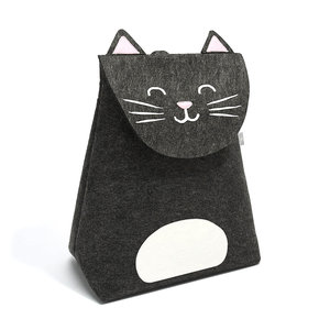 Opberg- wasmand kinderkamer (cat) little Stackers