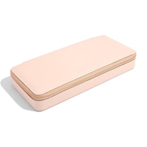 Stackers Sieraden reisetui Stackers Large - Blush Pink