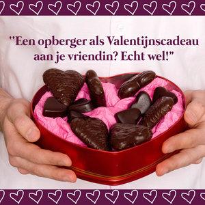 Valentijnsdag - wees eens uniek!