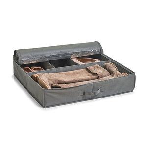 Schoenenbox met kijkvenster Zeller