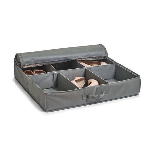 Zeller Present Schoenenbox met kijkvenster Zeller