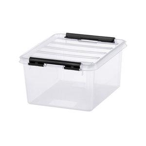 Opbergboxen met deksel (2 liter) Orthex - SmartStore Classic