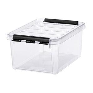 Opbergboxen met deksel (8 liter) Orthex - SmartStore Classic
