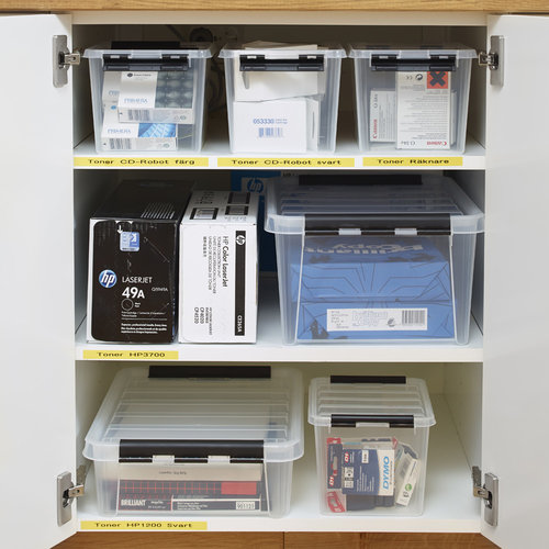 Orthex Opbergboxen met deksel Orthex - SmartStore Classic