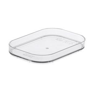 Doorzichtige opbergbakjes Orthex (deksel extra small) - SmartStore Compact