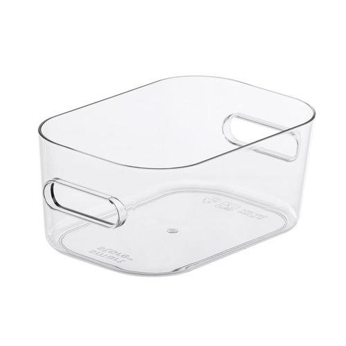 Doorzichtige opbergbakjes Orthex - SmartStore Compact
