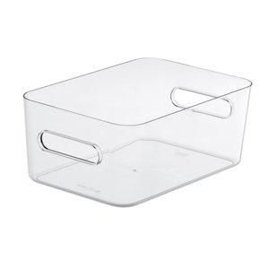 Doorzichtige opbergbakjes Orthex (medium 5.3 liter) - SmartStore Compact