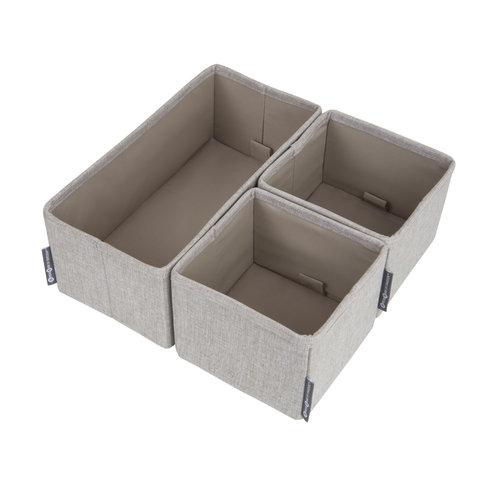 Bigso Box of Sweden Lade mandjes kledingkast Bigso - Soft