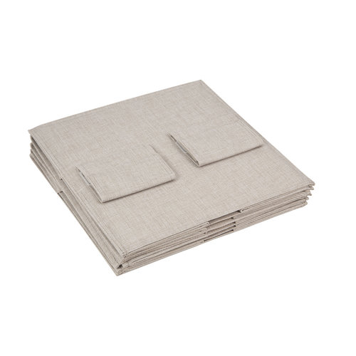 Hangende kledingopberger Bigso Box of Sweden - Soft