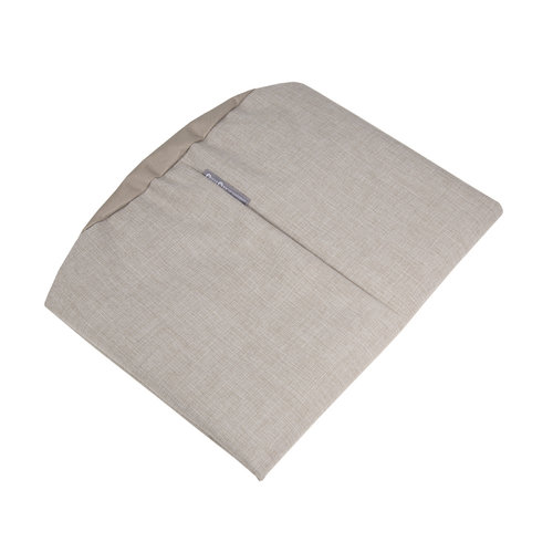 Canvas opbergmand Bigso Box of Sweden - Soft