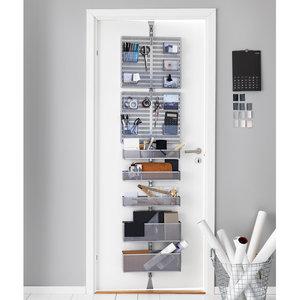 Elfa platinum deur organizer