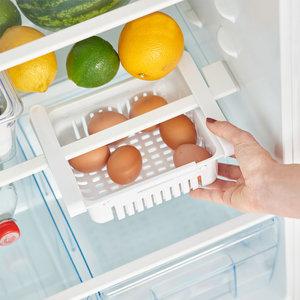Hangend eierbakje voor koelkast Zeller