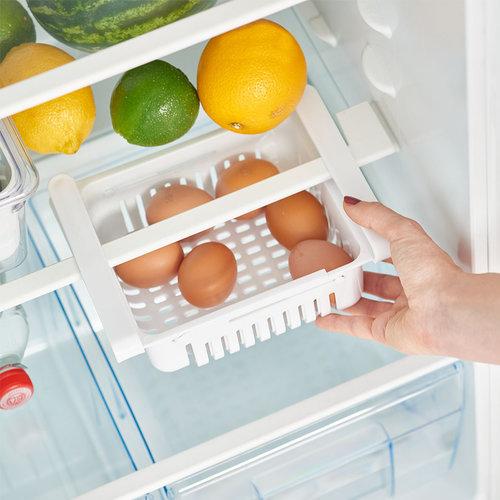 Zeller Present Hangend eierbakje voor koelkast Zeller