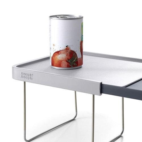 Joseph Joseph Uitschuifbaar rekje keukenkast Joseph Joseph - CupboardStore