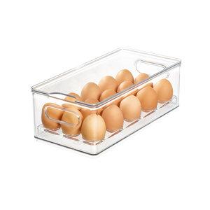 The Home Edit eierbakje koelkast