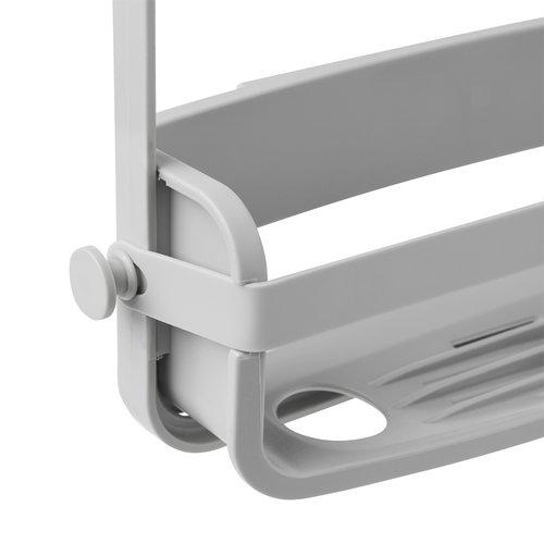 Doucherek hangend UMBRA - Flex gel-lock