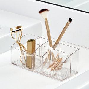 Make-up bakje met sorteervakken iDesign