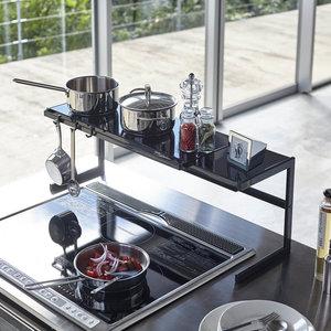 Uitschuifbaar keukenrek Yamazaki