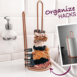 De leukste organize hacks voor in huis
