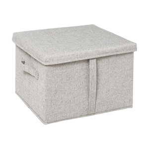 Stoffen opbergboxen Five® - Orga