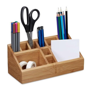Desk organizer hout Five®